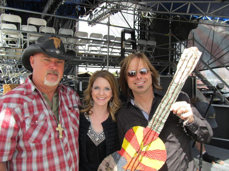 Country thunder 064